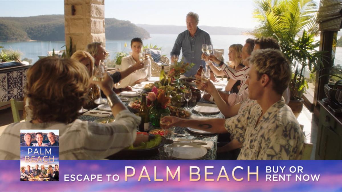 Palm Beach Thumbnail